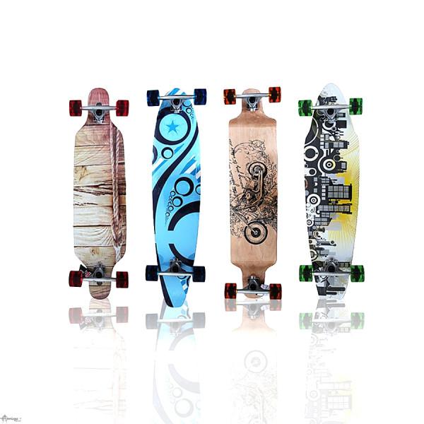 Скейтборд FREE RIDER