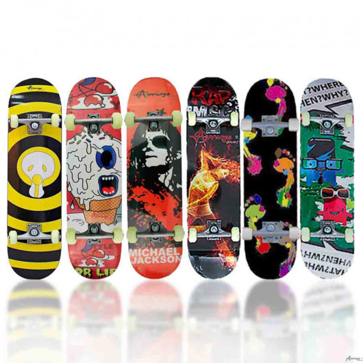 Скейтборд TRICK