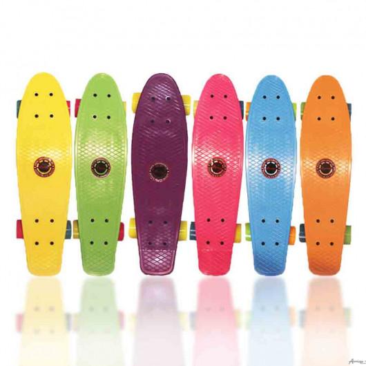 Скейтборд PEENNY BOARD-22