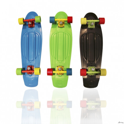 Скейтборд PEENNY BOARD-28