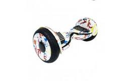 Гироскутер Smart Balance SUV Wheel 10.5 Premium + самобаланс и тао