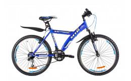 Велосипед 24'' MTR Andes D GW-B424 D синий
