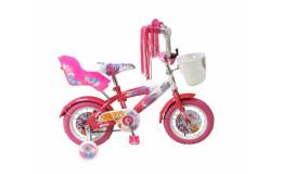 Велосипед 12' Navigator WINX розовый