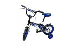 Велосипед 12' ВА Sharp KG1210 синий
