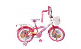 """Велосипед Navigator WINX 16"""" розовый"""
