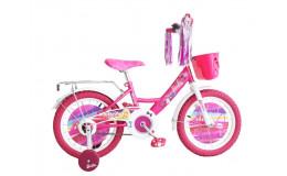 Велосипед Navigator Barbie 16 розовый