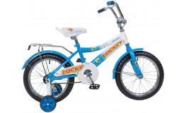 Велосипед ВА Lucky 16