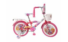 Велосипед 18' Navigator WINX розовый