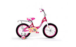 Велосипед ВА Сamilla 20