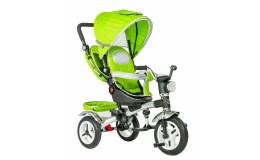 Велосипед трёхколёсный BA 5899 зелёный