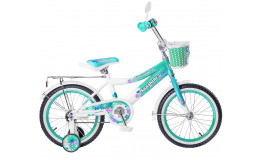 Велосипед 18' ВА Sunshine KG1822 бирюзовый