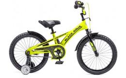 Велосипед 20' ВА Velorun KG2019 лимонный