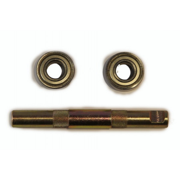 Каретка педального узла с 902 пром. Подшипниками (клин)