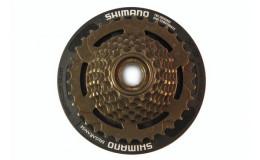 Трещетка Shimano, TZ500, 7 ск. MEGARANGE