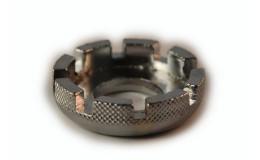 Ключ для спиц импорт. (круглый) 6 размеров VSI 08