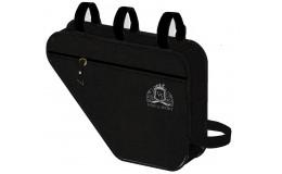 Сумка Vinca Sport под раму, карман для телефона внутри сумки, 240*180*50мм, черный FB 05-3