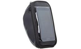 Сумка STG 11810L-A для смартофонов, на руль, с поверхностью, реагирующей на косания.