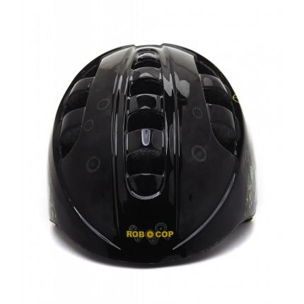 Шлем детский с регулировкой арт. VSH 8 robocop S