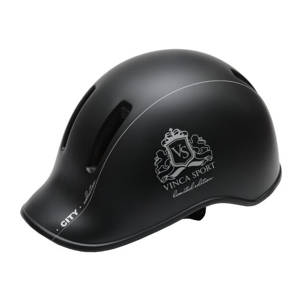 Шлем взрослый VSH 17 city (M/L)