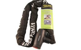 Велозамок - цепь черная арт. 101.715