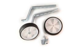 Колеса дополнительные с кронштейном для велосипеда 12'- 20' (пара) Х21257
