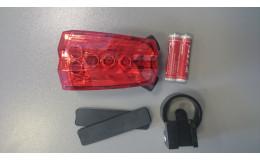 Фонарь задний с лазерным лучом VL 5003