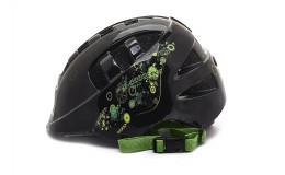 Шлем детский с регулировкой арт. VSH 8 robocop M