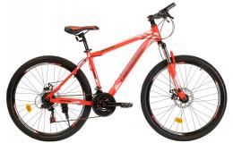 Велосипед 26 Nameless J6500D, красный мат