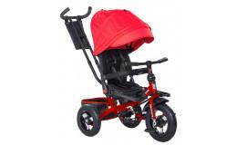 Велосипед трёхколёсный BA 5099 (красный)