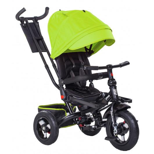 Велосипед трёхколёсный BA 5099 (зеленый)