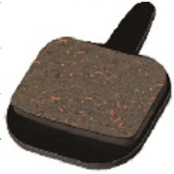 Колодки тормозные колодки для дискового тормоза, VB 130