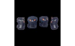 Защита Safety line 600 (L) чёрная