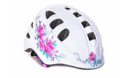 Шлем детский с регулировкой арт. VSH 8 rose M