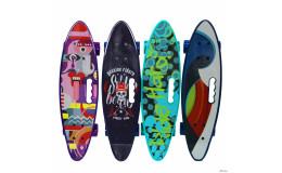Скейтборд SELECT