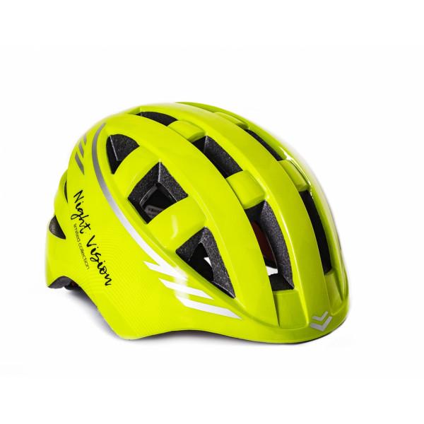Шлем детский VSH 10 night vision M (52-56 см.)