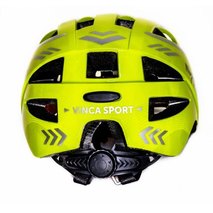 Шлем детский IN-MOLD, VSH 10 night vision kids  (S)