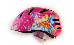 Шлем детский с регулировкой арт. VSH 7 princes S