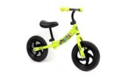 """Беговел 12"""" Next """"Born Rider"""", колёса EVA, светло-зеленый"""