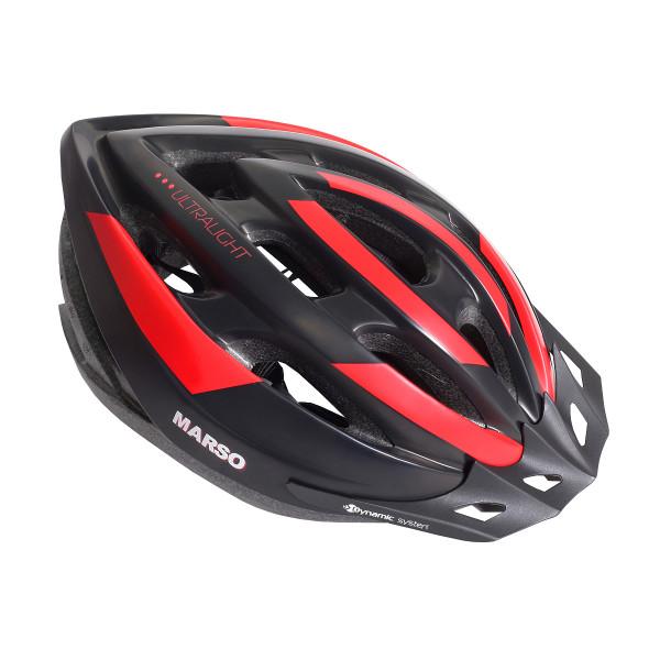 Шлем взрослый VSH 23 New marso размер M/L(57-62)