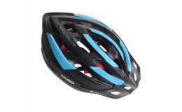 Шлем взрослый  VSH 23 New azuro размер M/L(57-62)