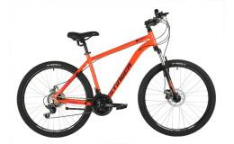Велосипед 26' Stinger ELEMENT EVO рама 14', оранжевый