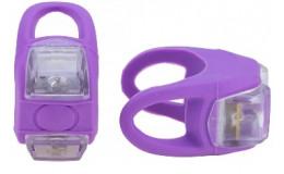 Фара VL-215 (пара) фиолетовая
