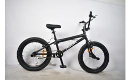 Велосипед 20' Rook BS201, черный BS201BK