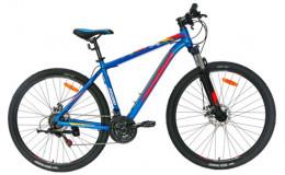 Велосипед 29' Nameless J9500D, синий/красный