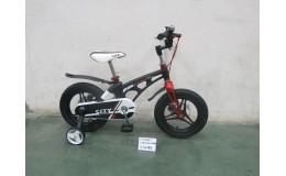 Велосипед 16' Rook City, чёрный KMH160BK