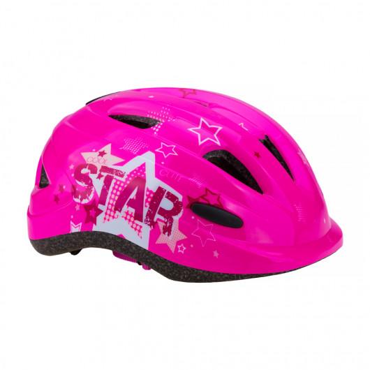 Шлем детский с регулировкой арт. VSH 7 star M