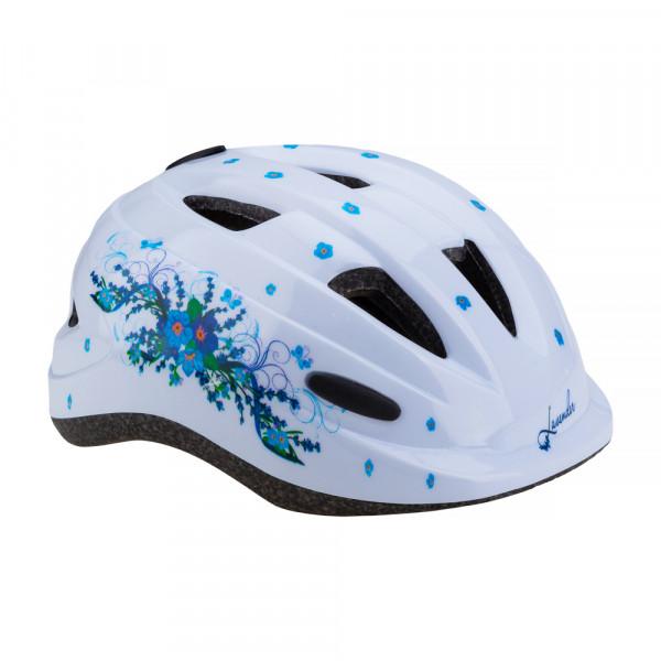 Шлем детский с регулировкой арт. VSH 7 lavender M