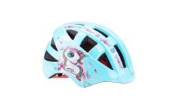 Шлем детский IN-MOLD с регулировкой арт. VSH 8 lili S