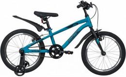Велосипед 20' NOVATRACK PRIME синий