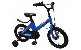 Велосипед 20' Rook Hope, синий KMH200BU